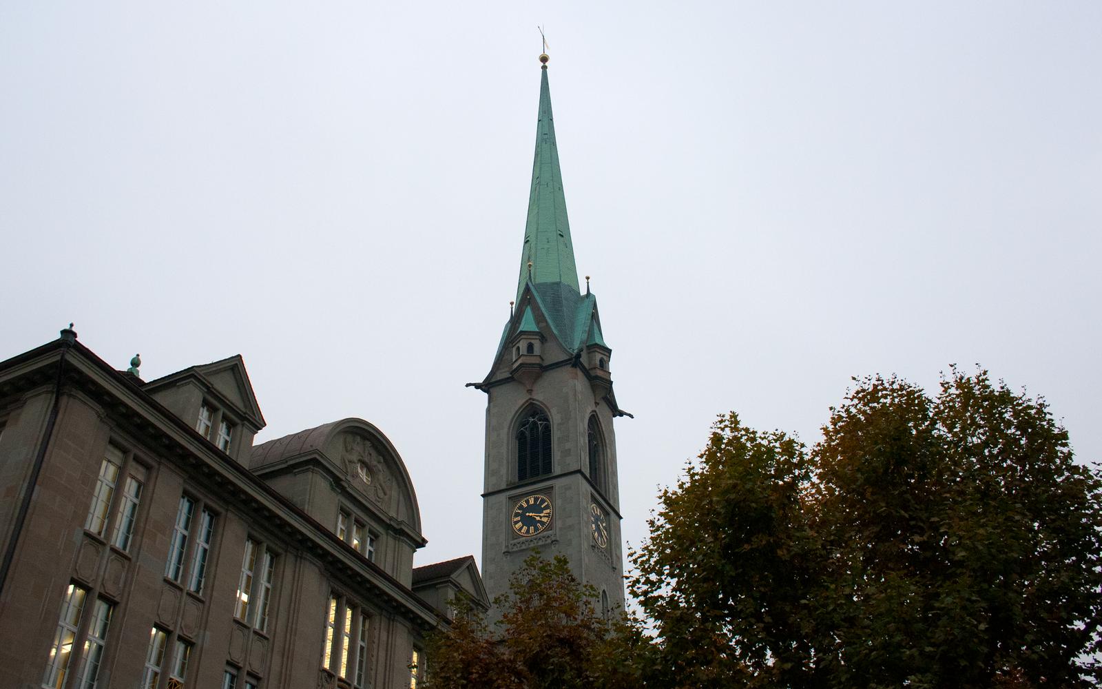 Church by eonaris