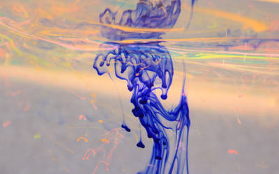 Jellyfish by eonaris