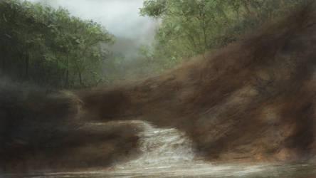 Landscape 01-12/13 by eonaris