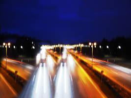 Highway 03 by garan-xp