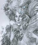 Lady Chanticleer