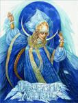 The Princess Swan