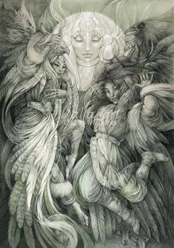 Sakha gods
