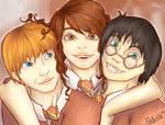 HP: Say Cheese