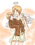 APH britannia angel