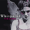 Whispered Voices by princesiitha