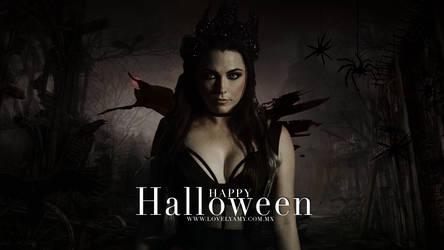 Evanescence - Halloween 2017