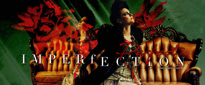 Cover request for perfect imperfection