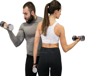 GYM PNG + Free Download Link!!! (3219x2870px)