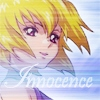 Innocence - Stellar by shirotsukiyo