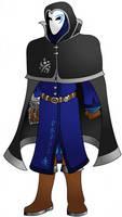 Random RPG Character Number 77