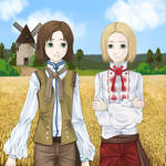 APH: Poland and Lithuania