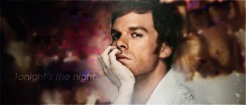 Dexter sign