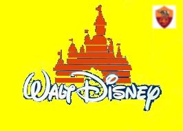 Disney ROMA by Timebokan1