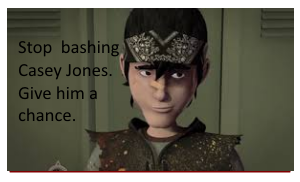 Stop Bashing Casey Jones 2012 Stamp by L-fangirl-101