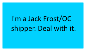 Pro Jack Frost/OC stamp by L-fangirl-101