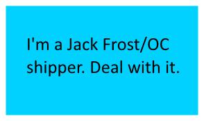Pro Jack Frost/OC stamp by SmoothCriminalGirl16
