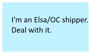 Pro Elsa/OC stamp by L-fangirl-101
