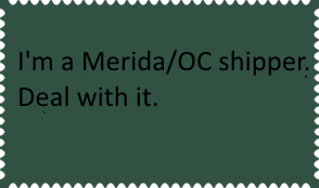 Pro Merida/OC stamp by L-fangirl-101
