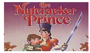 The Nutcracker Prince Stamp by L-fangirl-101