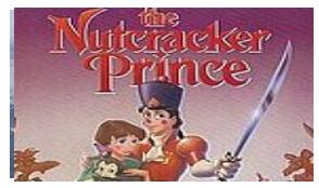 The Nutcracker Prince Stamp by SmoothCriminalGirl16