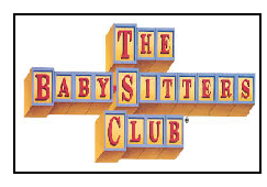 The BabySitters Club Stamp by SmoothCriminalGirl16