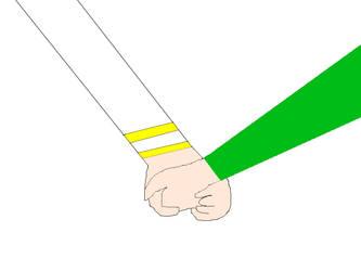 JapViet Hold Hands by SmoothCriminalGirl16