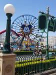 Mickey Mouse Ferris Wheel