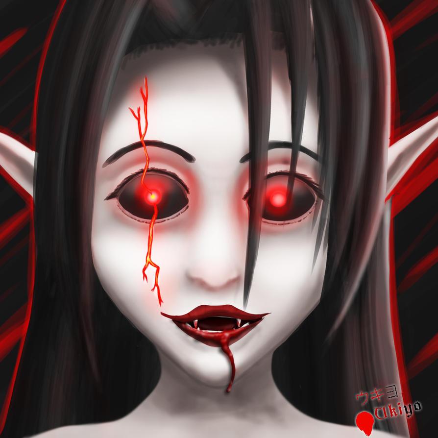 Scenarium - Vampire by Ten-Tsuki