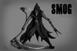 Smog - Plaag Mixed version