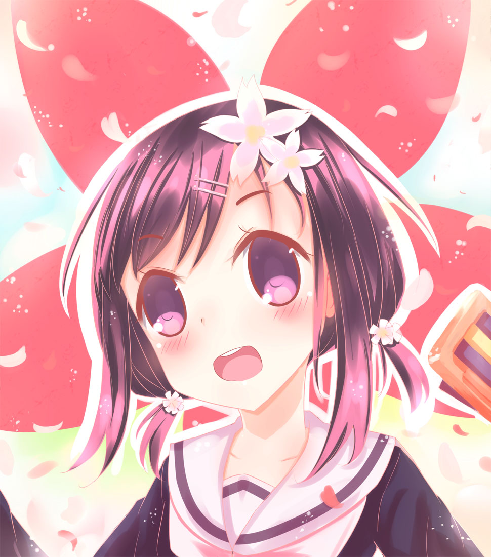 Naru chan! by Osakilo