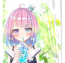 summer...nanora
