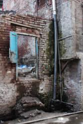 Window to Nothingland