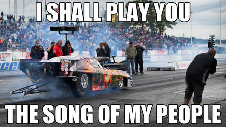 The Song Of My People by DoctorMopar