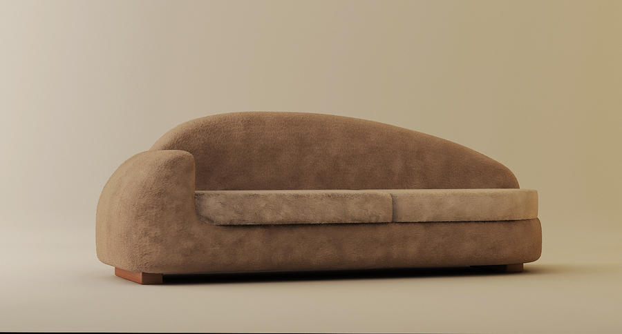 Prima - Sofa by ERBELGER