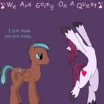 Quest Crazy