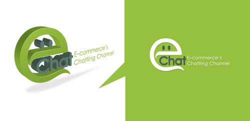 Chatting app LOGO