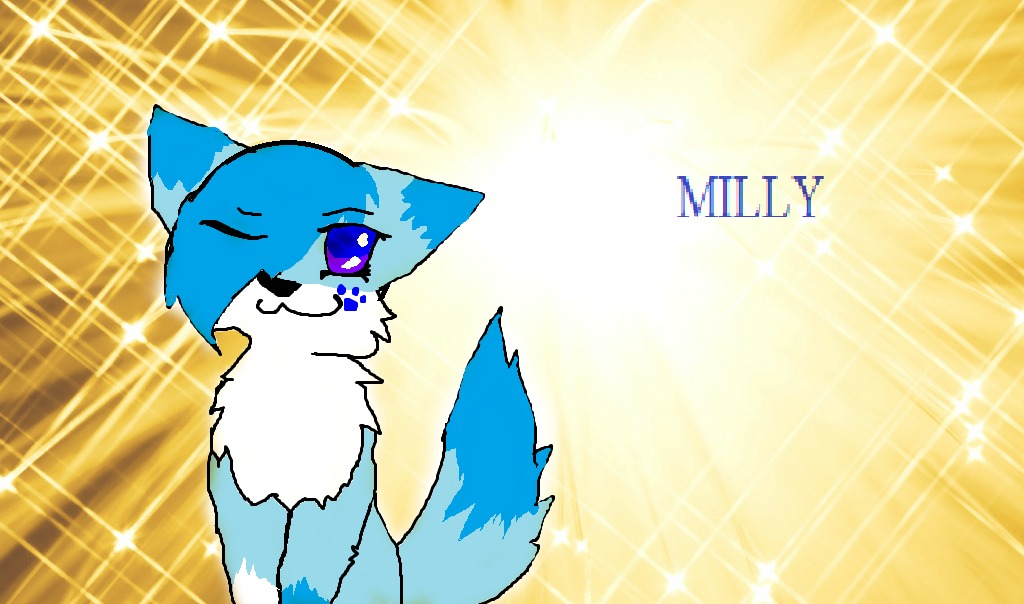 Milly by NeonCandyLights