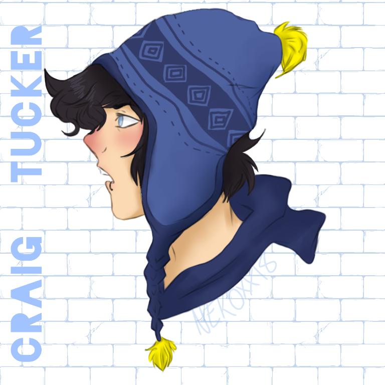 Craig Tucker by NeonCandyLights