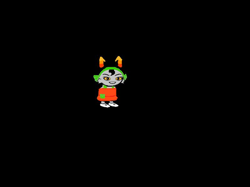 OC Troll by Cheezit1x1