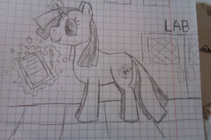 MLP OC: Isotope