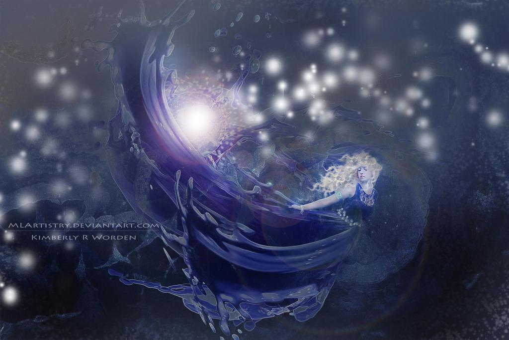 Moonlight Sonata - Queen of Light by MLArtistry