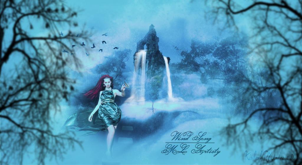Wind Song - Queen of Wind