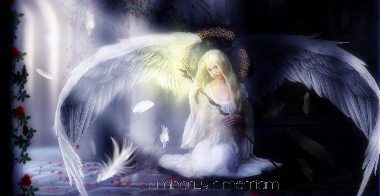 Moonlight Rapture by MLArtistry