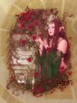 Princess of the Rose