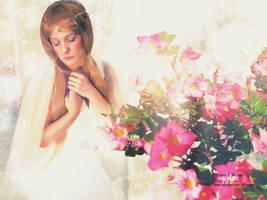 Enchanted - Tana the Tongue-Tied by MLArtistry