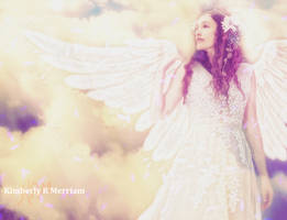 An Angel by MLArtistry