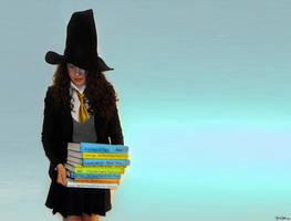 Hermione Granger 3 by NicoleWilliam