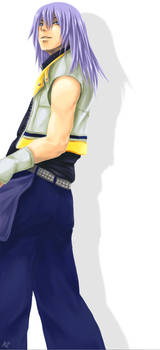 KH II : Riku
