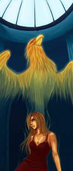 Original Art - Phoenix